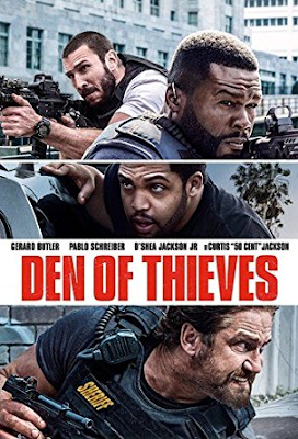 Den of Thieves UNRATED