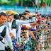 Esportes da Olimpíada - Tiro com arco