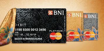 Cara Mengganti Kartu ATM BNI yang Kadaluarsa