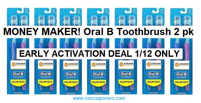 http://www.cvscouponers.com/2019/01/cvs-moneymaker-oral-b-toothbrush-2-pk-deal.html