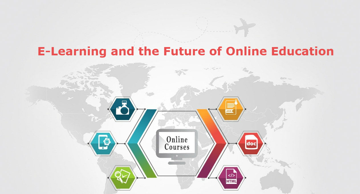E learning and the future of online education easyshiksha e learning and the future of online education xflitez Gallery