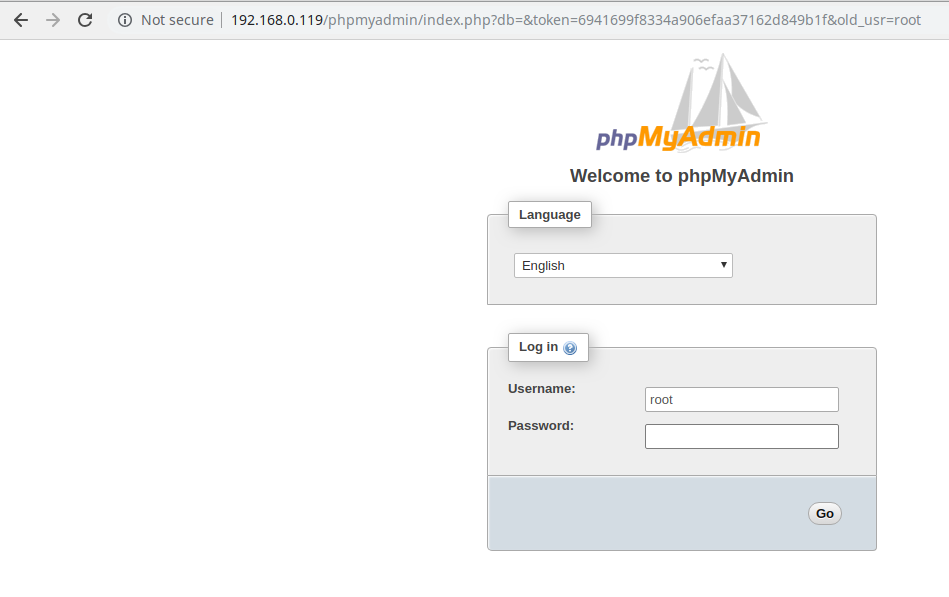 linuxwave: How to install phpmyadmin for mysql 8 in Centos 7