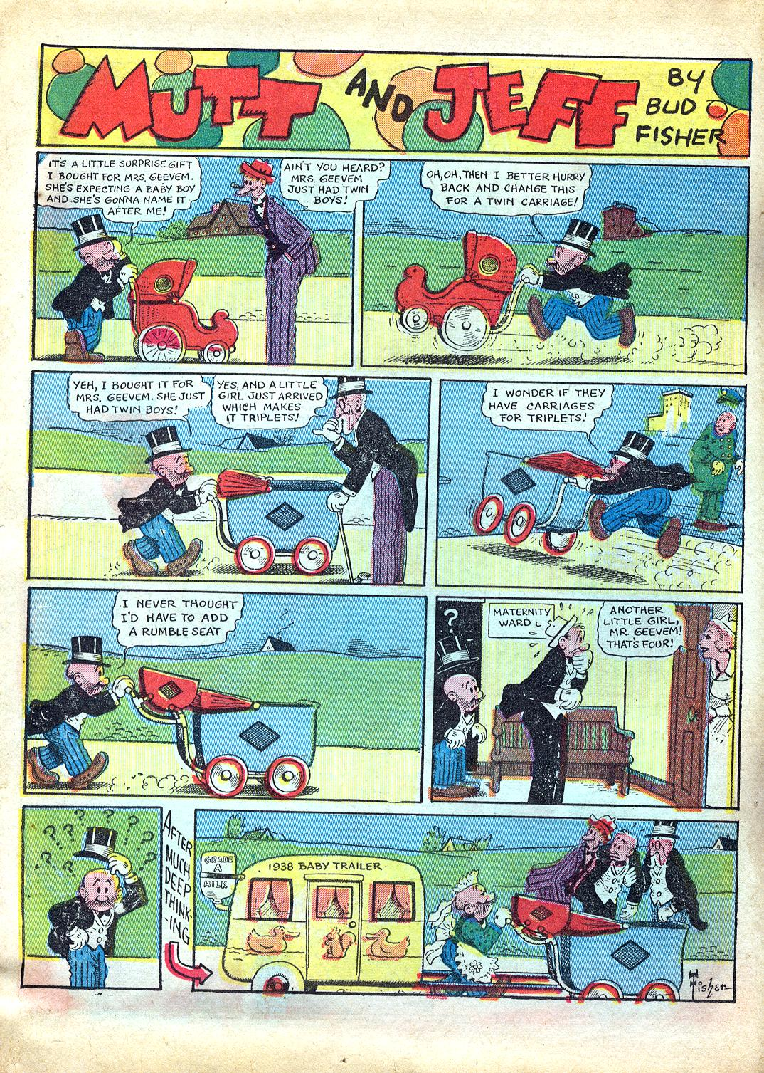 All-American Comics (1939) issue 36 - Page 31