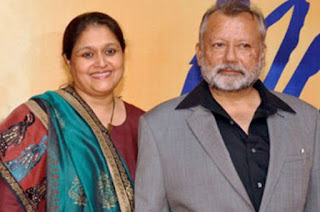 Pankaj Kapur Family Wife Son Daughter Father Mother Marriage Photos Biography Profile.