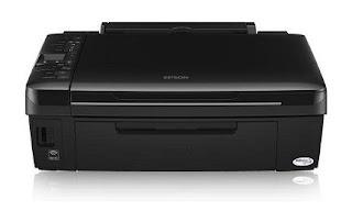 Epson Stylus SX420W Download Treiber Drucker