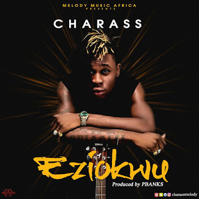Charass is getting ready for his new EP and here is a brand new banger following up his Cynthia Morgan – assisted collaboration 'Kiss n Tell'.