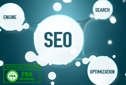 SEO - Marketing Online