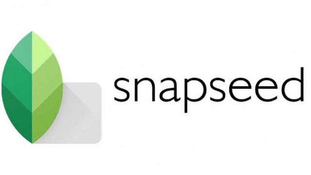 تطبيق :Snapseed