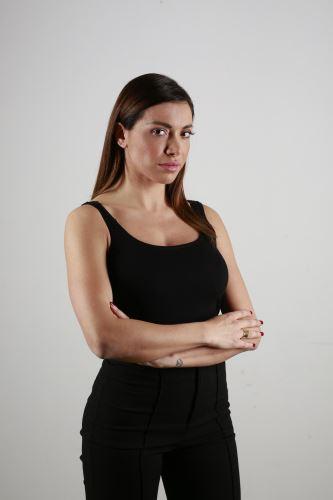 Olga Farmaki