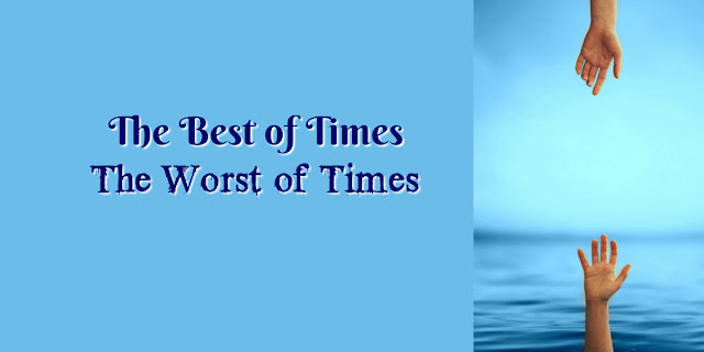 It Is the Best of Times, It Is the Worst of Times: The Current Spiritual Climate
