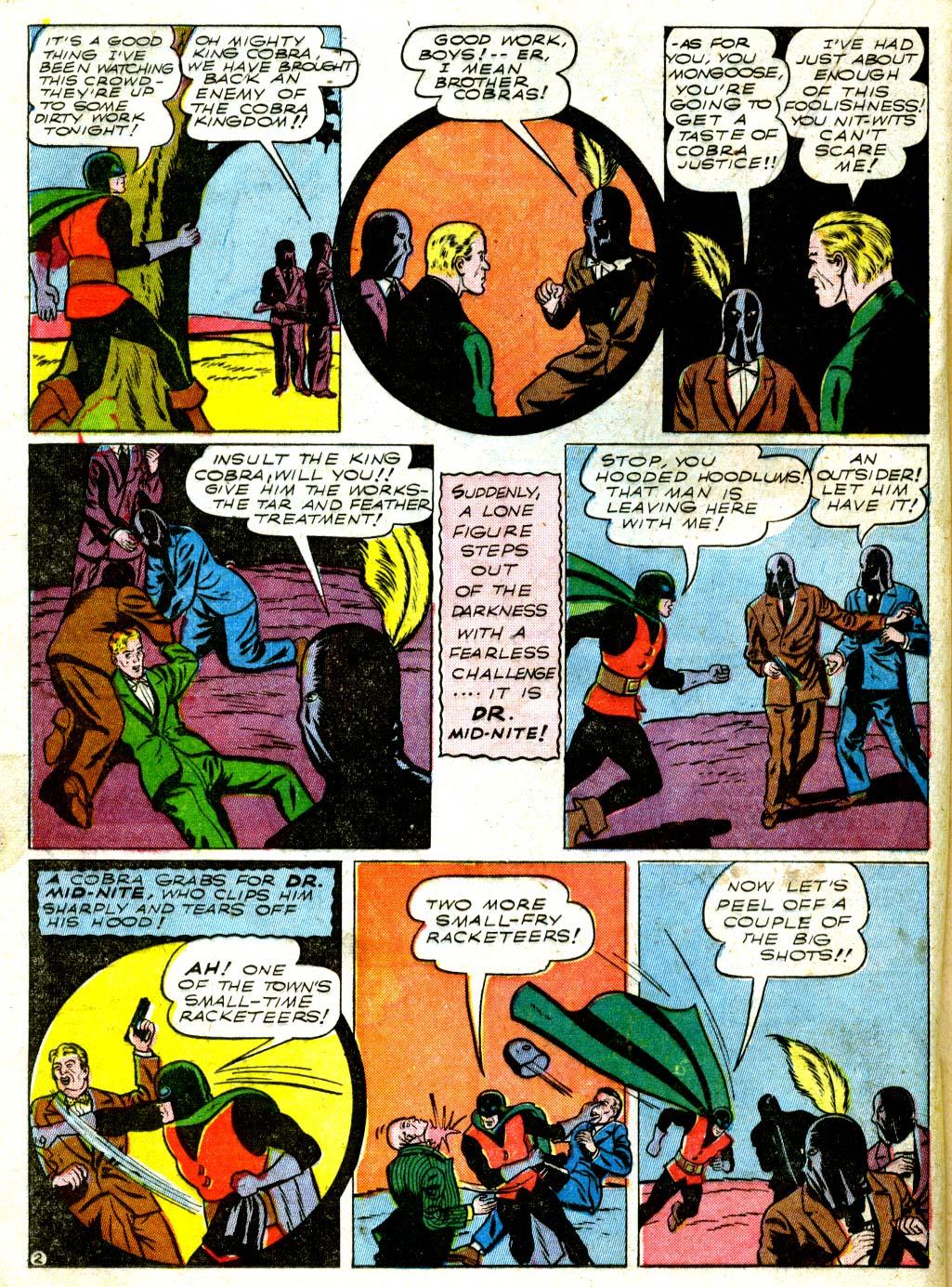 Read online All-American Comics (1939) comic -  Issue #29 - 35