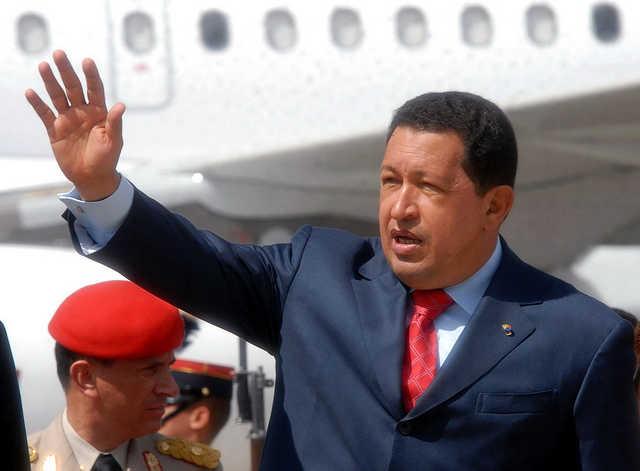 hugo chavez guatemala