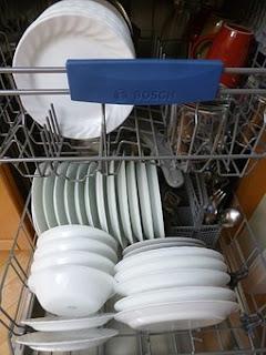 Ako ušetriť peniaze-umývačka riadu