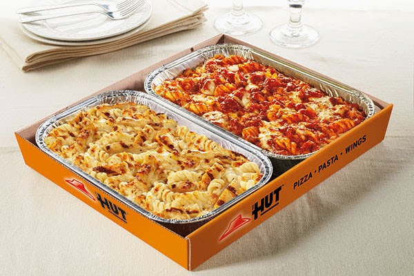 Pizza Hut's $10 Any Size, Any Crust, Any Toppings Deal Perhaps you've seen the commercials on TV advertising that for a limited time at Pizza Hut you can get a pizza of any size, with any type of crust covered in any toppings you want for $