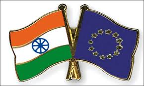 India Free Trade Agreement with EU