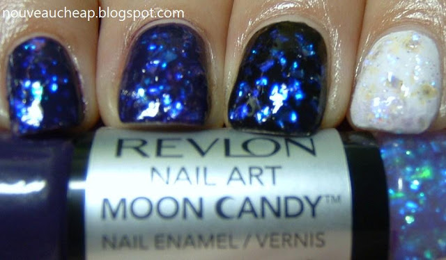 Review And Swatches Revlon Moon Candy Nail Enamel Nouveau Cheap