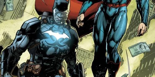 kostum batman terbaik
