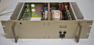 class of power amplifier