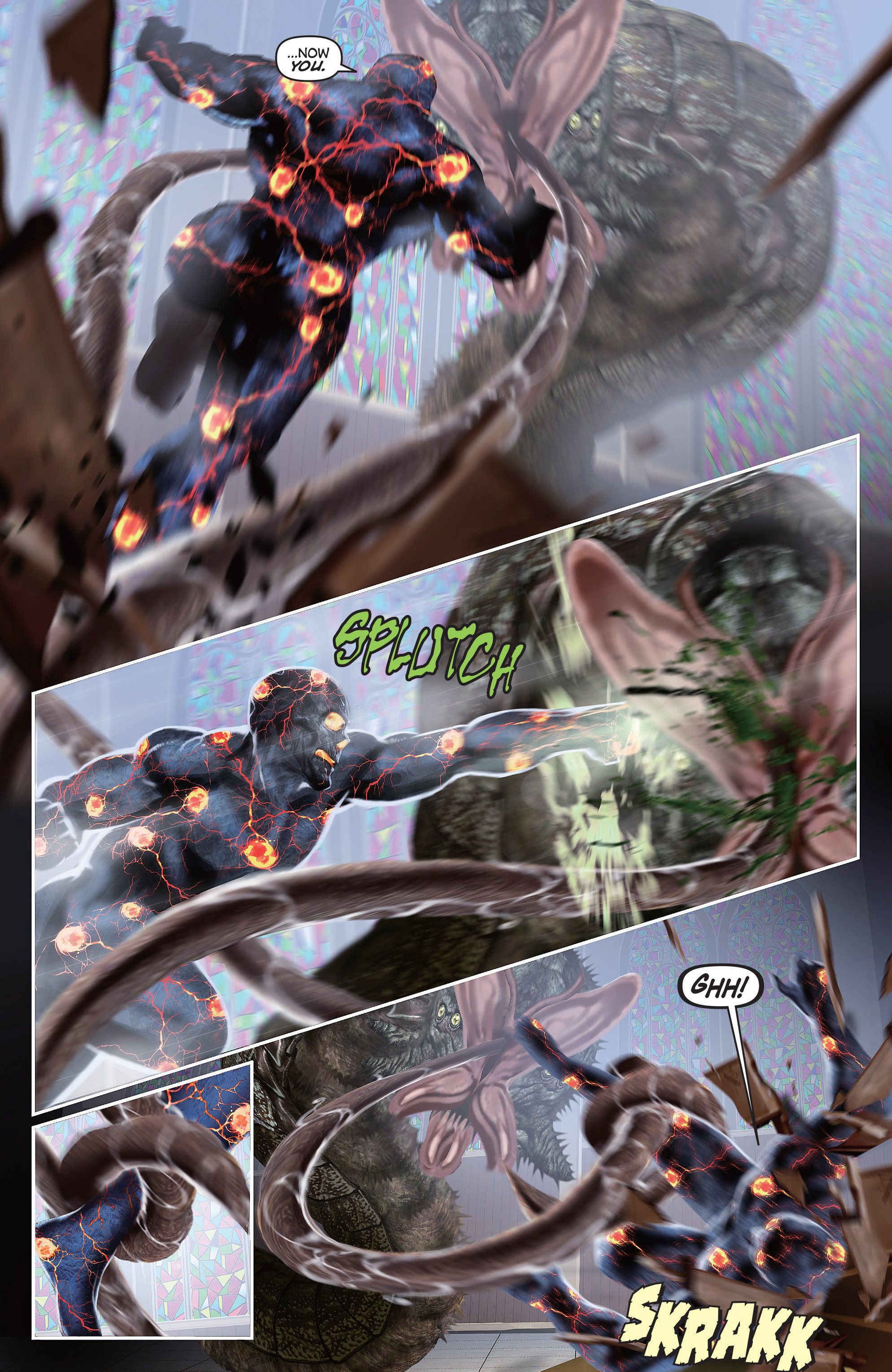 Read online Artifacts comic -  Issue #31 - 13