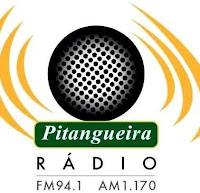 Rádio Pitangueira AM 1170 de Itaqui RS