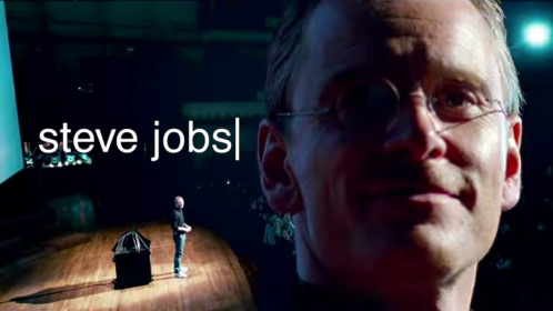 Steve Jobs Torrent – DVDRip Legendado (2015)