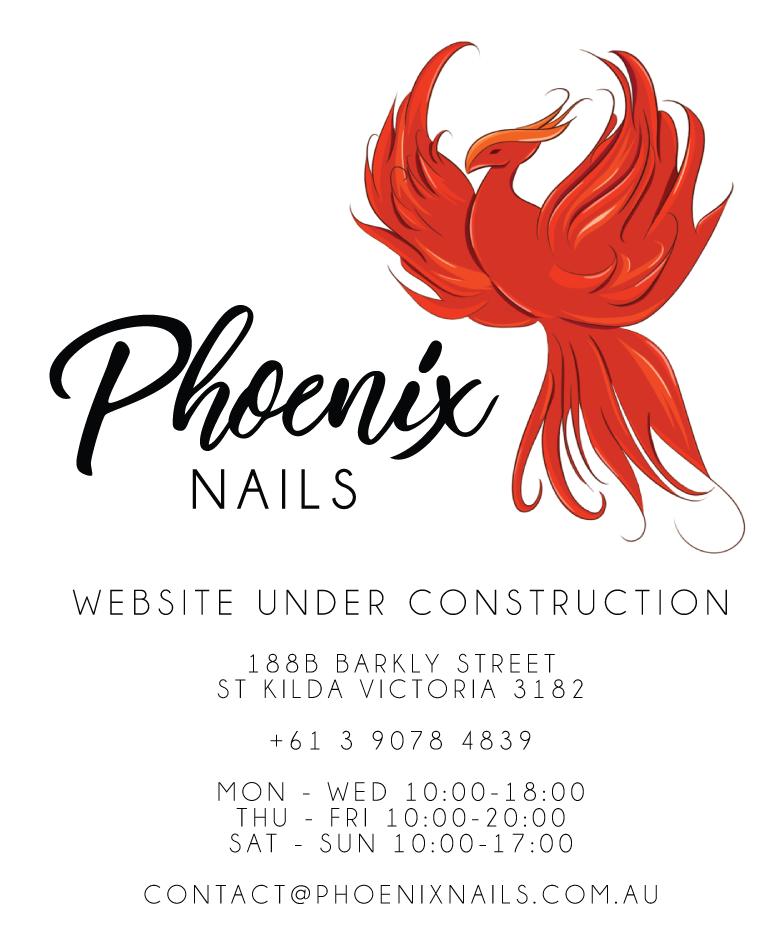 Phoenix Nails