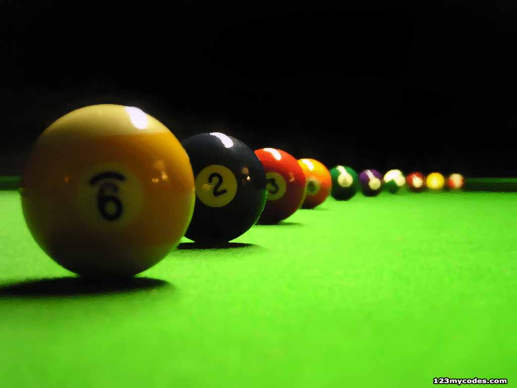 Snooker Wallpapers | HD Wallpapers Pics