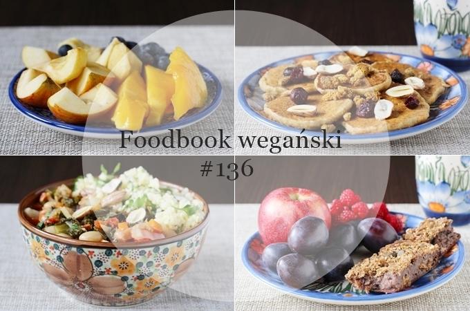 Naturalna Kuchnia Wegetarianska Foodbook Weganski 136