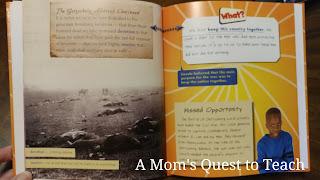 Civil War, Gettysburg, Lincoln, Children's Books, History Books