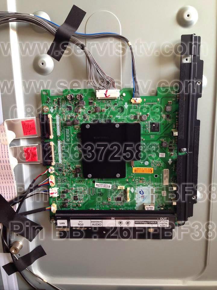 Mainboard LG 55LM6700