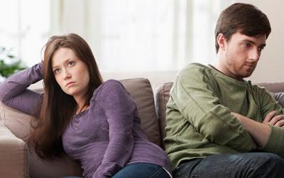3 Sikap Istri Yang Tidak Bisa Ditolerir Suami