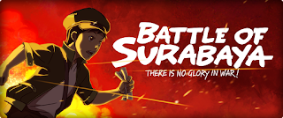 Battle of Surabaya (2015) WEB-HD Subtitle Indonesia