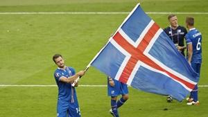 İzlanda Futbolunun Gizemi