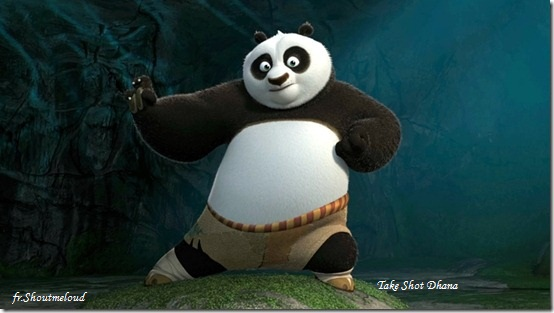 Efek Serangan Google Panda