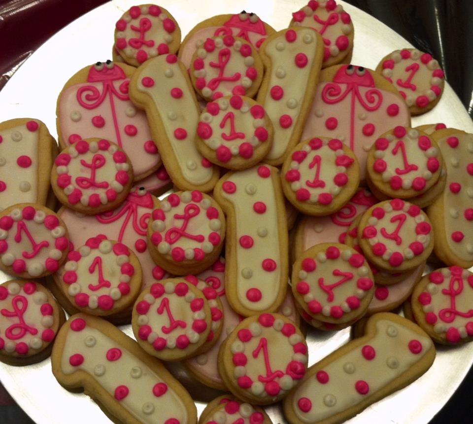 Sweet Treats By Susan: January 2013