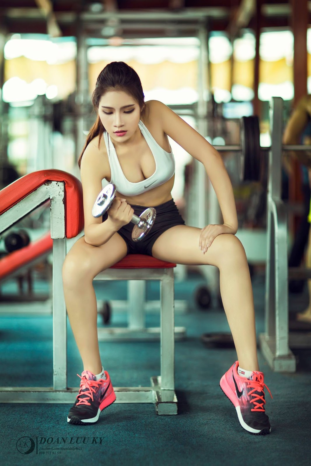 Hot Girls ♔♔…Mạc Yến, - Trang 3