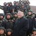Coreia do Norte alerta para ataque nuclear contra EUA em caso de provocação