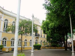 Antigo Ateneu Provincial de Vitória