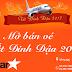 Jetstar Mở Bán Vé Tết Đinh Dậu 2016