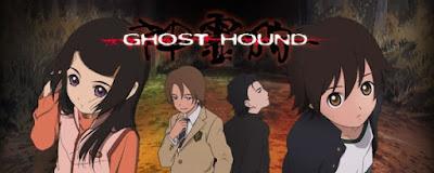 Phim Shinreigari: Ghost Hound