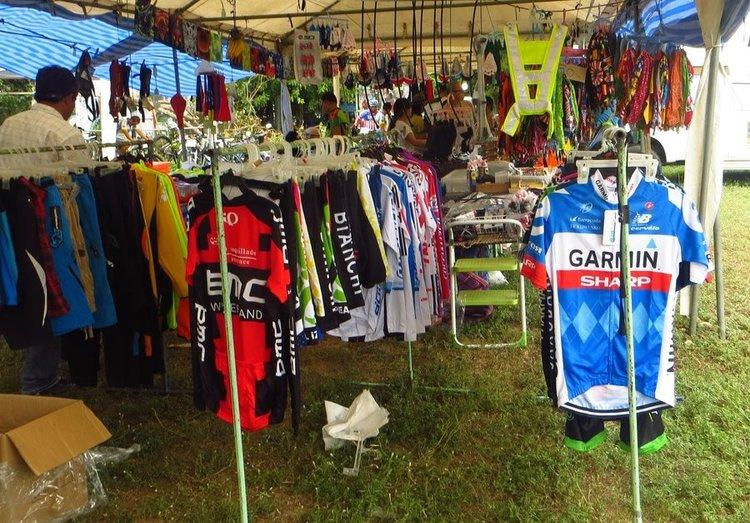 одежда для велосипедиста
