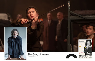 The song of names SSIFF67