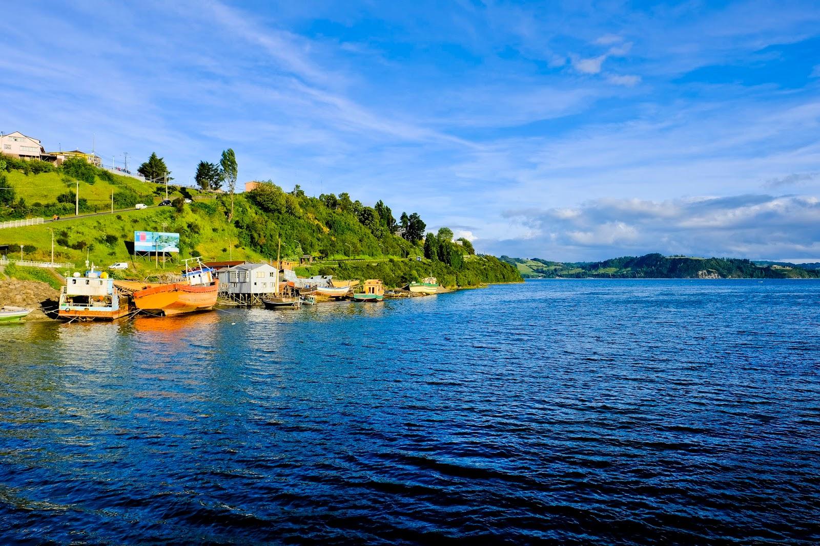 Castro Chiloe Island Weather