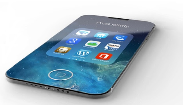 Apple likely to build a new iPhone with All-Glass Casing like iPhone 4/4S by 2017.