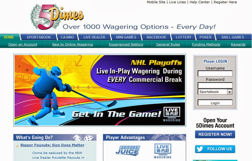 Top 5 sports betting sites binary options ultimatum systems