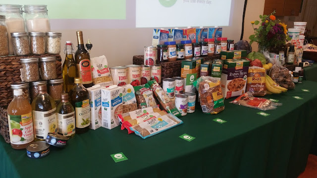 Sac Natural Food Co-op offers discounted Essentials