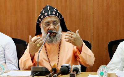 Indian Catholics Frustrated Over Clergy Sex Abuse Cases