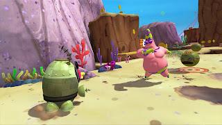 SpongeBob HeroPants Xbox 360 Download