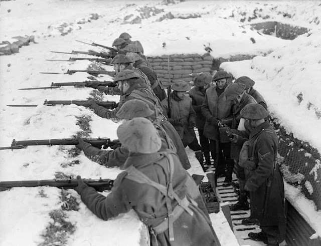 26 January 1940 worldwartwo.filminspector.com BEF Royal Nortolk Regiment