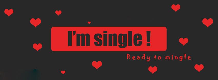 I Am Single Ready To Mingle Fb Cover Ocean